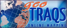 GeoTRAQS - Online Mapping