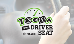 Teens in the Driver Seat