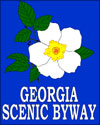Scenic Byway Logo