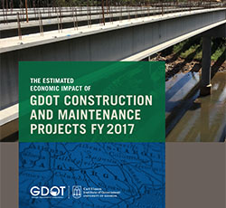 Estimated Economic Impact of FY 17 Projects